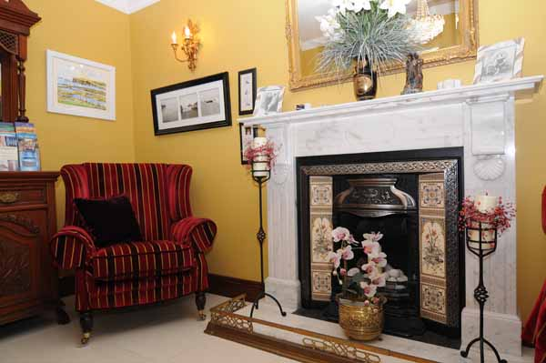 Bed And Breakfast Salthill Galway